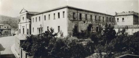 Chiesa del SS.Crocifisso della Riforma b