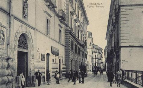 COSENZA 1924