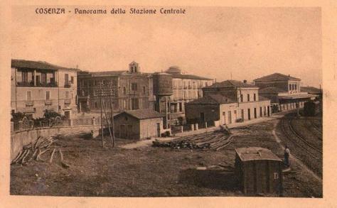 Ferrovia centrale