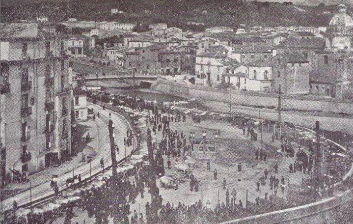 1929 fiera S. Giuseppe