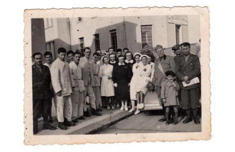 annunziata 1943