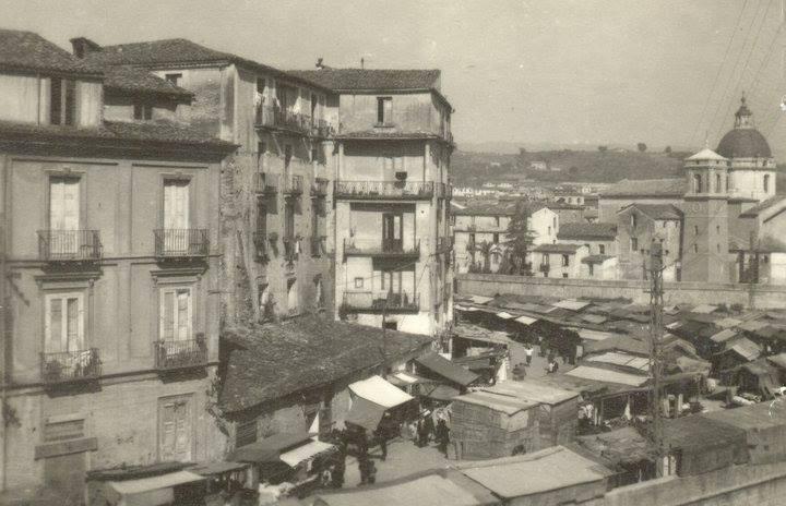 COSENZA 1951