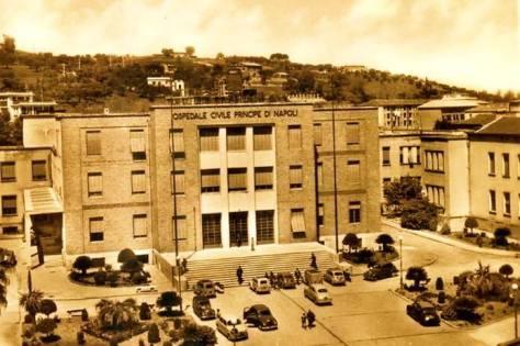 Ospedale anni '50