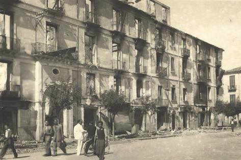 Cosenza 1943