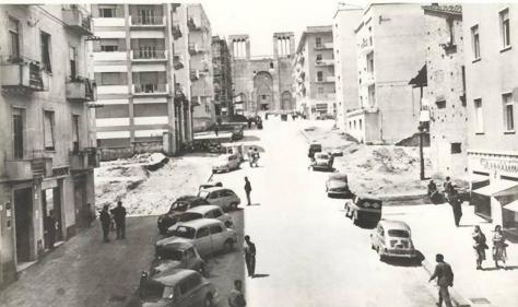 COSENZA 1956 - VIA ARABIA_e