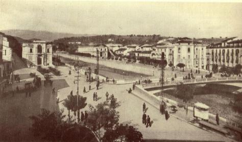 Ponte Mario Martire sul Busento_e