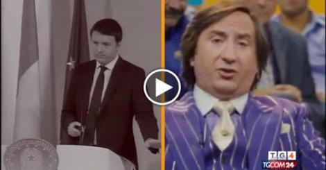 """SOVRANITA' POLITICA – INDIPENDENZA ECONOMICA – GIUSTIZIA SOCIALE – UN """"TRINOMIO PER L'ITALIA"""" – E ALTROANCORA…"""