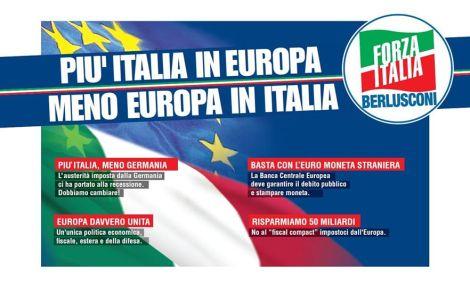 BANKSTER – MUNGITORI DI VACCHE – EUROBORSAIOLI – FINIRANNO CON IGNOMINIA!! (UEISTI – MERIKANISTI – MONDIALISTI ALLA GOGNA!!!) –ALTRO…