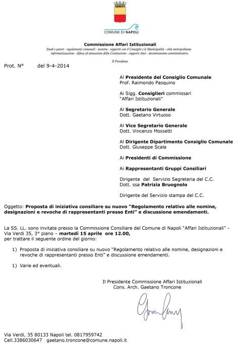 Microsoft Word - Convocazione 3 apr 2014 --