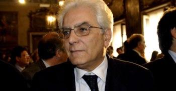 SERGIO MATTARELLA CAPO DELLO STATO NUOVO QUIRINALE VECCHIA CONSEGNA DELLA REPUBBLICA NAPOLITANA E DEL PROTETTORATO ITALIA - ALTRE NEWS