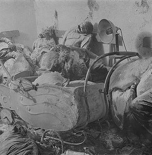 2 FEBBRAIO '43 STALINGRADO  POI CRIMINI DI GUERRA ALLEATI E AMERICANI DAL SECONDO CONFLITTO MONDIALE AI NOSTRI GIORNI
