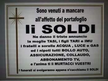 ITALIANI RIBELLATEVI ! ! !