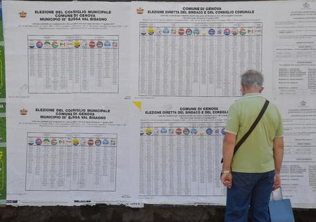 ITALIA AL VOTO AMMINISTRATIVE ECCO I RISULTATI L'EDICOLA E ALTRE NEWS