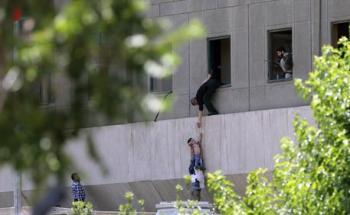 GLOBALIZZAZIONE DEL TERRORE ATTACCO ALL'IRAN COLPIRANNO ANCHE NOI L'EDICOLA E ALTRE NEWS