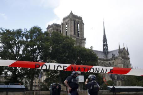 TERRORISMO E IN ULTIMO ACCADDE A PARIGI MA BUONISTI E INVERTEBRATI NON DEMORDONO