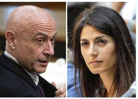 """BALLOTTAGGIO OSTIA E LA """"MENZOGNA DI ULISSE"""" L'EDICOLA ALTRE NEWS – 18.11.'17"""