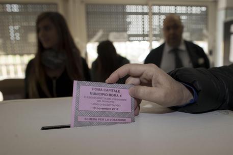 """ELEZIONI OSTIA : ULTIMO ATTO PARTO DEL NEO """"PODESTA' DEMOCRATICO"""" PER FORCIPE ASTENSIONISTA"""